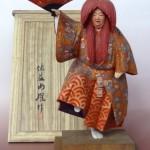 東京都千代田区で、佐藤助雄の一刀彫「猩」をお譲り頂きました。