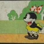 東京都大田区にて、大正~昭和期頃の面白系マッチラベルをお譲り頂きました。
