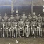 歩兵第二十五連隊 第九中隊:東京都練馬区にて、元陸軍少将のご家族から戦前の古写真を多数お譲り頂きました。4