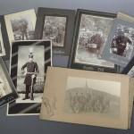 陸軍将校のご礼装:東京都練馬区にて、元陸軍少将のご家族から戦前の古写真を沢山お譲り頂きました。5