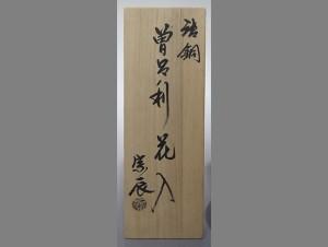 ichinose sotatsu1唐銅+