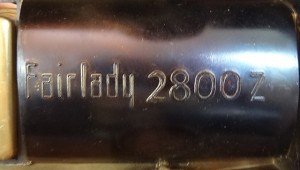fairlady 2800 z