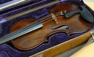violin italy cremona