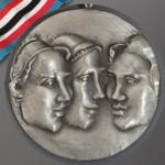 universiade 1967 tokyo silver