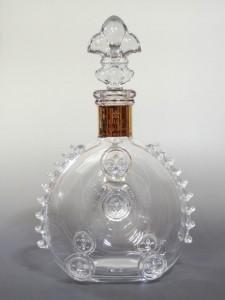 remy martin bottle