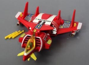 vortes V crewzer-1