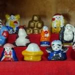 戦時中の郷土玩具