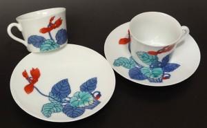 imaemon cup & saucer