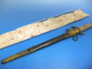 海軍指揮刀