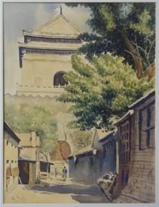 chinese art 杨毅 北京