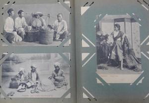 postcard meiji 18803