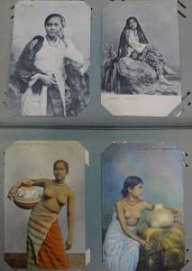 postcard meiji 8805