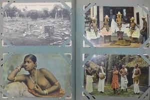postcard meiji 8807