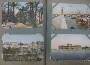 postcard meiji 8808