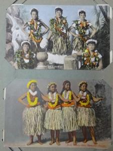 meiji postcard 09075