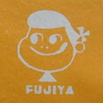 fujiya-old-label