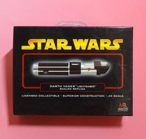 star wars light saber