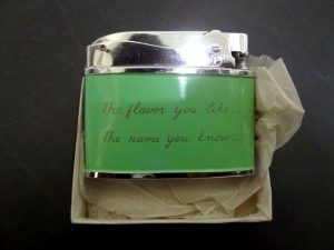 canada dry lighter
