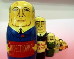 Russian Federation  Matryoshka