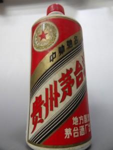 横浜市中区 マオタイ酒