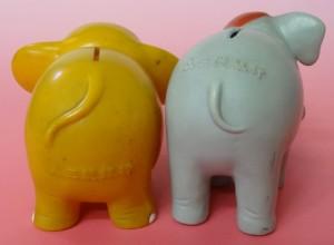 mitsubishi bank piggy bank2