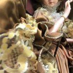 ポーズ人形スキヨ人形研究所グレイシー