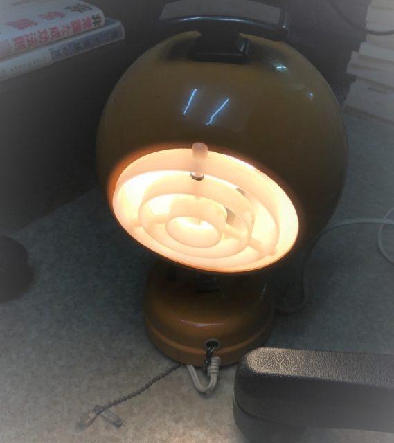 レトロ雑貨 照明 ライト