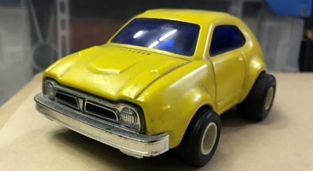 CIBIC シビック ノベルティ モデルカー