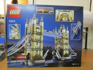 レゴ・タワーブリッジ