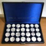 モントリオールオリンピック記念硬貨