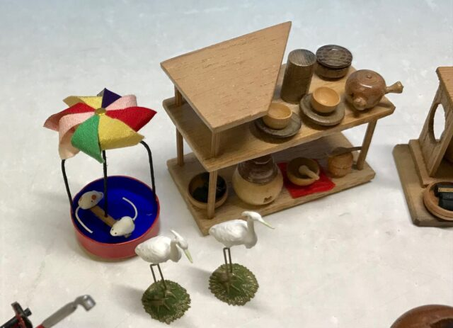 古道具・伝統工芸・細工品